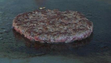In Brighton gibt es den schärfsten Burger der welt!