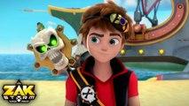 Videogames: Zak Storm Super Pirate, i trucchi che devi conoscere