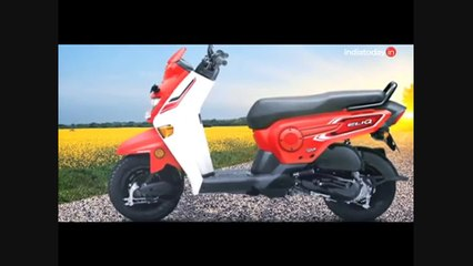 Honda's launched most affordable scooter targeted at rural population