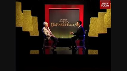India Today Unforgettables: Karan Johar and Ramesh Sippy talk about Sholay's everlasting magic