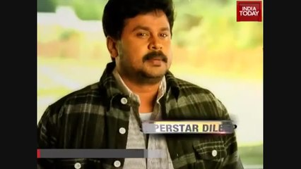 Malayalam actress abduction: Dileep grilled for 13 hours