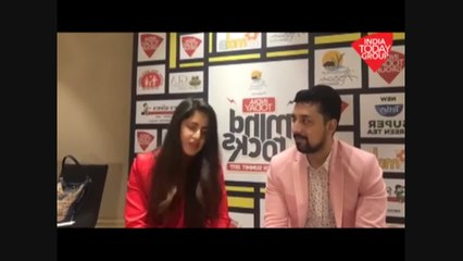 WATCH: Katrina Kaif interacts with her fans on Facebook Live