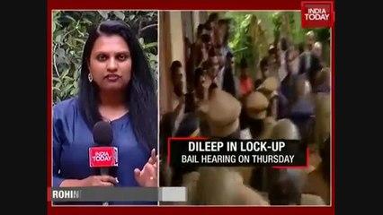 WATCH: Kerala HC accepts Dileep's bail plea, hearing on July 20