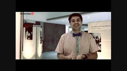 Parmesh Shahani talks about his latest project on Partition