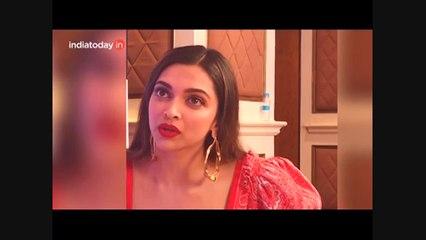 Deepika Padukone on preparing for Cannes, her Met Gala outfit and selfies
