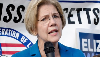 Elizabeth Warren Releases Heritage DNA Results