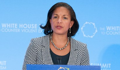 Susan Rice Considering Senate Run in 2020