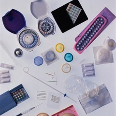 Don't Believe These Birth Control Myths!