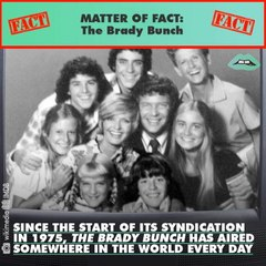 Apparently, Mr. Brady was gay in real-life and other crazy facts about The Brady Bunch