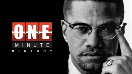 Malcom X and the Nation of Islam