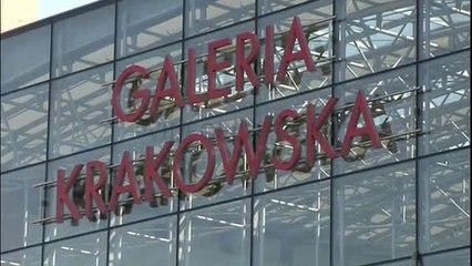 Krakow Shopping