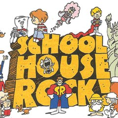 """Here are a bunch of surprising and controversial facts about your grade school favorite """"Schoolhouse Rock!"""""""