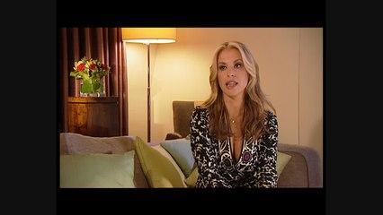 Anastacia Interview 8