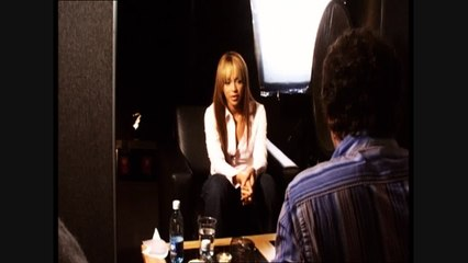Beyonce Interview 4