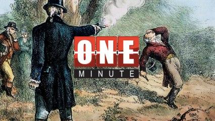 Aaron Burr - Patriot or Traitor?