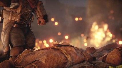 E3 TRAILER: Dragon Age: Inquisition | Video