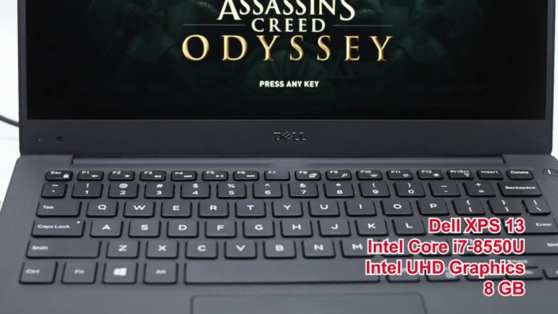 How To Play Assassin S Creed Odyssey On Low End Hardware Video