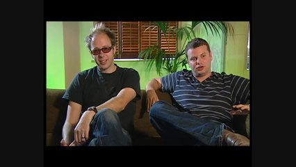 Chemical Brothers Interview 3