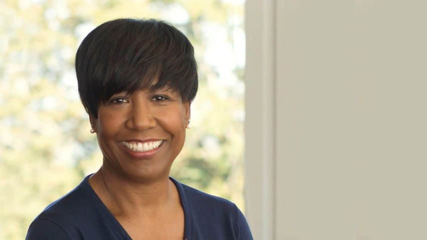 Adriane Brown: Overcoming Adversity to Lead America's Board Rooms