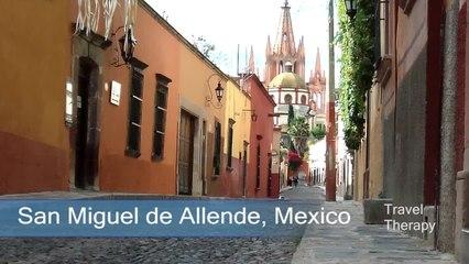 Visit Hotel Matilda, in San Miguel De Allende, Mexico
