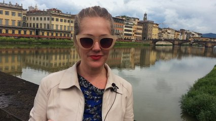 Where to shop in Florence part 2