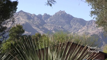Top Health And Wellness Vacation in Tucson, Arizona