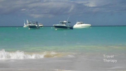 Best Anguilla Beaches in the Caribbean