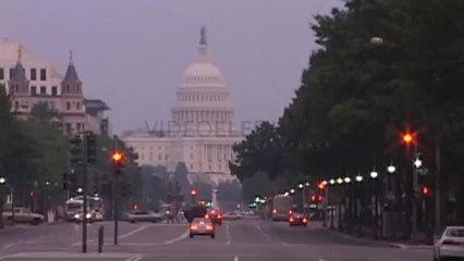 Washington Introduction