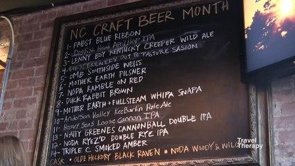 25 Reasons to Visit Charlotte in North Carolina