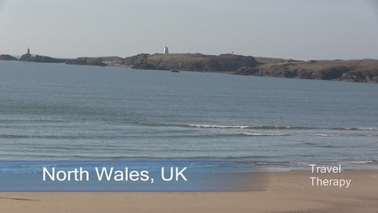 Visit Wales For a Special Off the Beaten Path Vacation