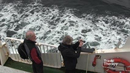 Iceberg Adventure in Labrador, Canada
