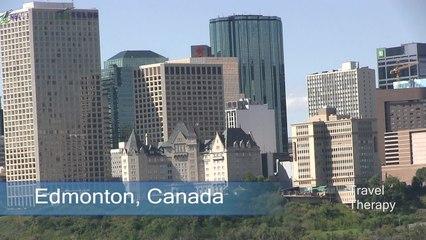 Visit the Historic Fairmont Hotel Macdonald in Edmonton, Canada