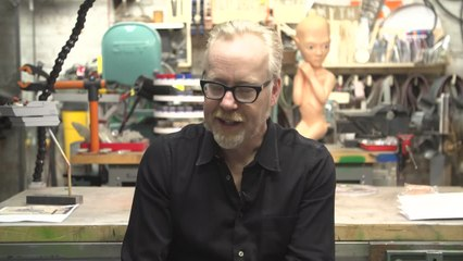 Ask Adam Anything: Do You Miss Mythbusters?