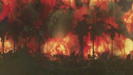 Apocalypse Now Work in Progress Trailer