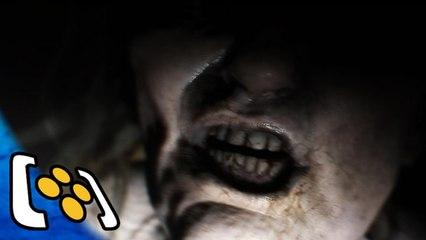 Resident Evil 7 Reviewsical (Marilyn Manson Style)