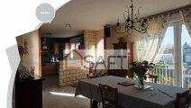 A vendre - Maison/villa - BAUD (56150) - 7 pièces - 135m²