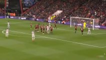 BOURNEMOUTH vs LIVERPOOL (0-4) EPL All Goals and Extended Highlights 8/10/2018