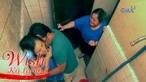 Wish Ko Lang: Ang ahas sa loob ng bahay
