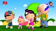 Pepee - Pepee Erik Dalı Gevrektir Oynuyor Şarkısı - Bebek ve Çocuk Şarkıları - Çizgi Film - Düşyeri