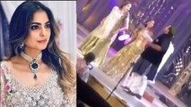 Isha Ambani Wedding: Isha Ambani के लिए Sangeet Ceremony में Ambani Family ने किया Dance | FilmiBeat