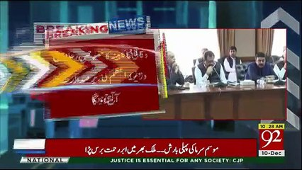 PM Imran Khan to chair cabinet meeting about minister's performance