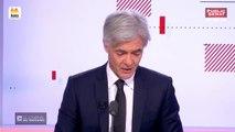 Invité : Philippe Dallier - Le journal des territoires (10/12/2018)