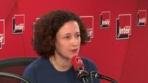 """Emmanuelle Wargon : """"Sur les émissions carbone, on peut faire des progrès sur la rénovation des bâtiments, au bénéfice à la fois de la planète et des factures de chauffage des Français"""""""