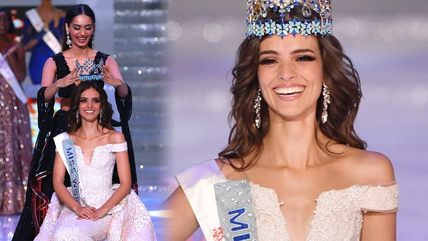 Miss World 2018: Miss World Vanessa Ponce de León proves why she is a winner? | Boldsky