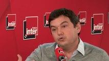 """Thomas Piketty : """"Il faut maintenir le principe d'une indexation du Smic sur l'inflation"""""""