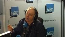 Ici c'est France Bleu Paris La chronique Stéphane Bitton sur le PSG J-1 avant PSG-Belgrade