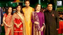 Pre-Wedding Ceremony Of Isha Ambani & Anand Piramal, Videos Inside