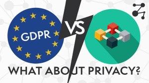 Can GDPR Harm Blockchain? | Blockchain Central