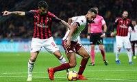 Rossoneri ficam no empate sem gols com o Torino