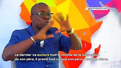 Succession Côte d'Ivoire: Est-il légal d'exclure le conjoint et les enfants du défunt ?
